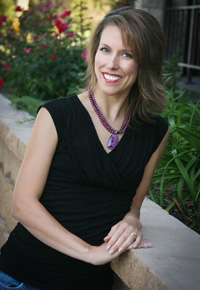 Misty Lown, Entrepreneur and Midwest Dance Connection 2013 Founder image